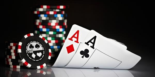 tak terbantahkan dari kasino
