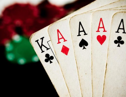 What to look at when it comes to choosing an online casino?