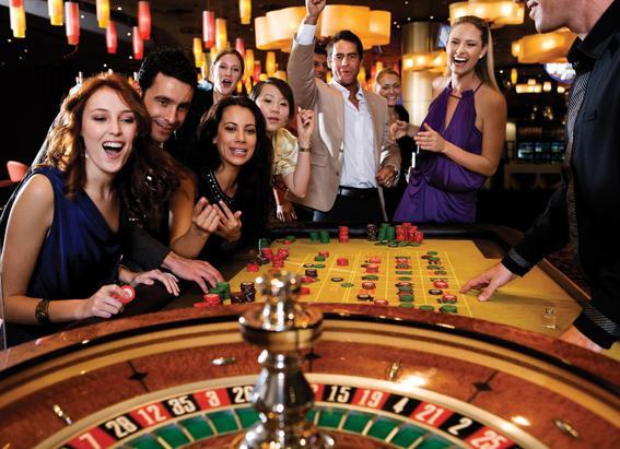 Enjoy Casino Games