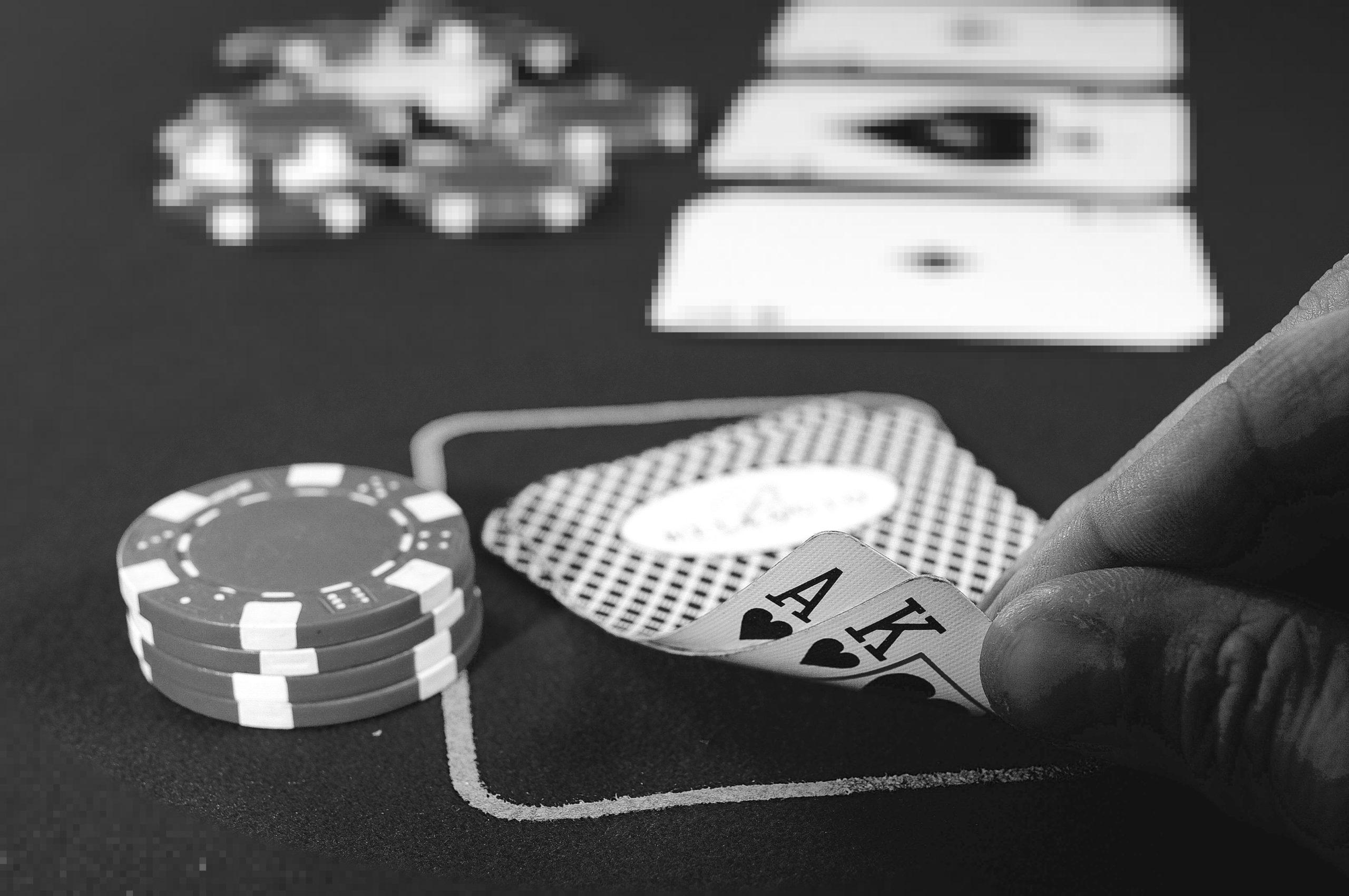 Judi online poker