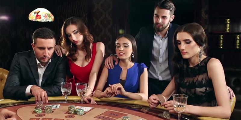Online Gambling Play Easy
