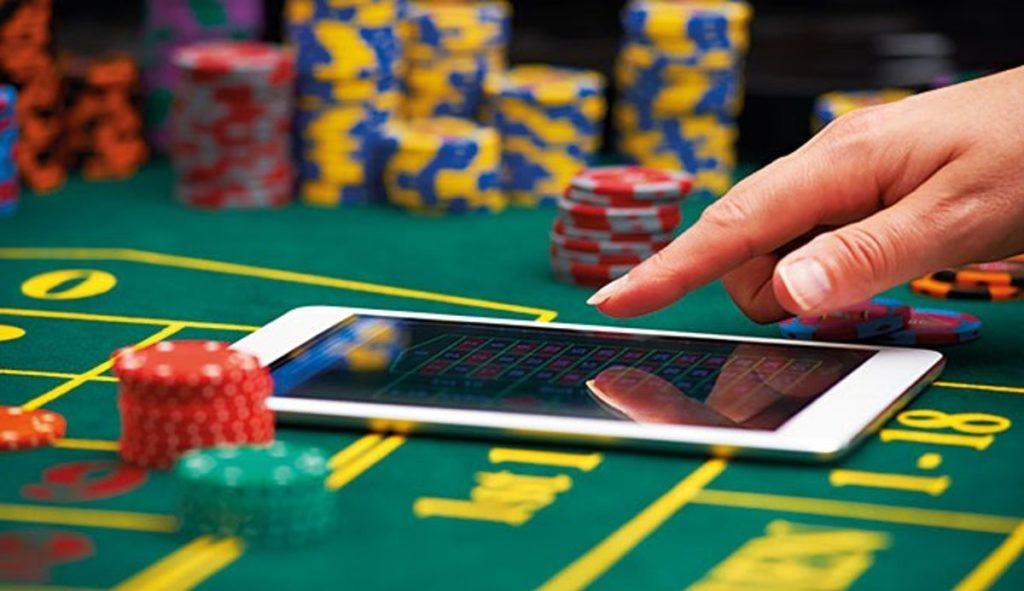casino game slot