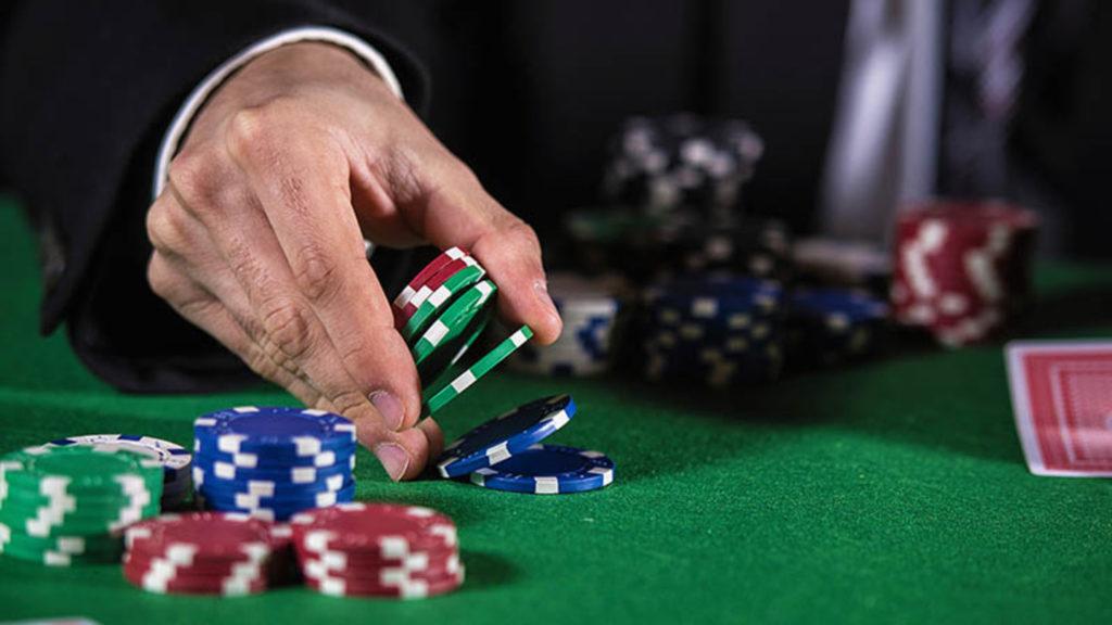 The Purpose Of Gambling