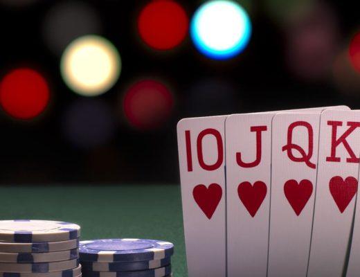 Disputes in online gambling