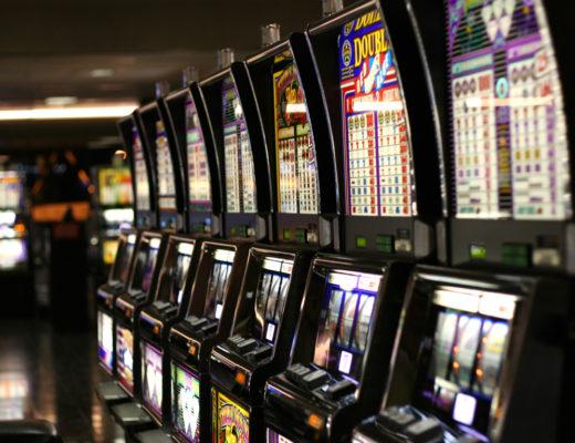 casino games house edge