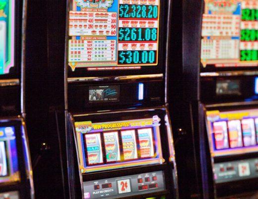 slot games l
