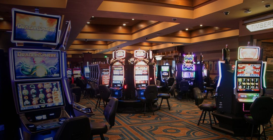 slot games play for real money